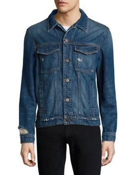 Gorn Denim Jacket by J Brand