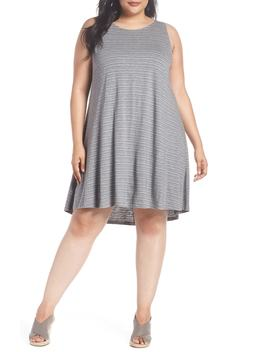 Sleeveless Knit Dress by Caslon®