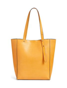 Stella Leather Tote by Rebecca Minkoff