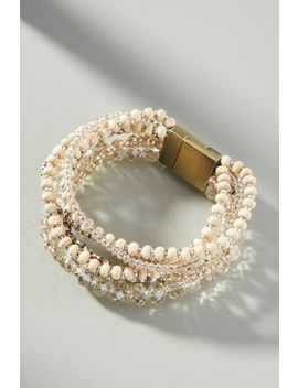 Amelie Layered Bracelet by Anthropologie