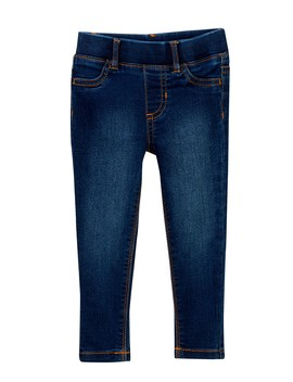 Stitched Jeggings (Toddler & Little Girls) by Joe Fresh