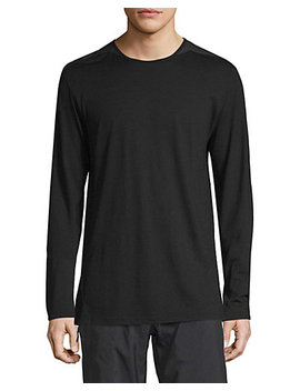 Arc'teryx Frame Composite Wool Sweater by Arc'teryx