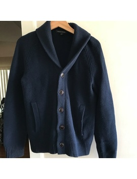 Banana  Republic Merino Wool Shawl Collar Cardigan by Poshmark