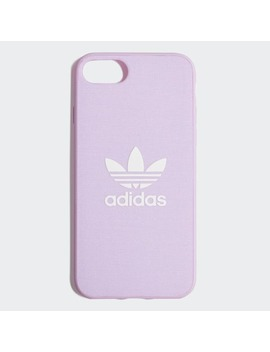 Fabric Snap Case I Phone 8 by Adidas