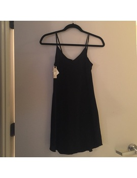 Aritzia Silk Cami Dress Size XxsNwt by Aritzia