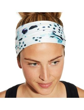 Calia By Carrie Underwood Women's Wide Knit Novelty Headband by Calia By Carrie Underwood