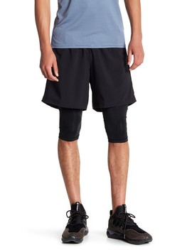 Reflective Stripe Shorts by Adidas