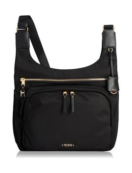 Voyager   Siam Nylon Crossbody Bag by Tumi