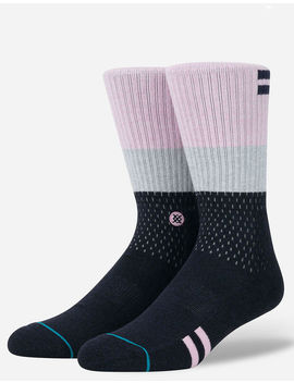 Stance Early Mens Socks by Stance