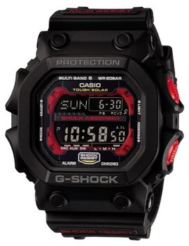 "Casio Watches G Shock ""Gx Series Tough Solar Radio Watch Multiband 6 Gxw 56 1 Ajf Men's Watch by Casio"