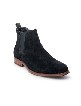 Sonoma Goods For Life™ Kristopher Men's Chelsea Boots by Kohl's