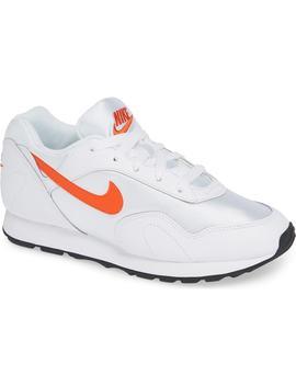 Outburst Sneaker by Nike