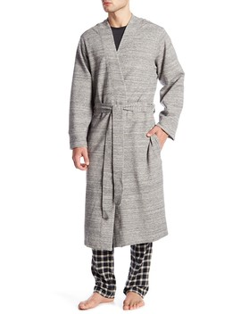 Kent Heathered Knit Robe by Ugg