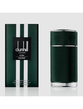 Dunhill Icon Racing Eau De Parfum 3.4 Oz / 100 Ml Spray For Men by Dunhill