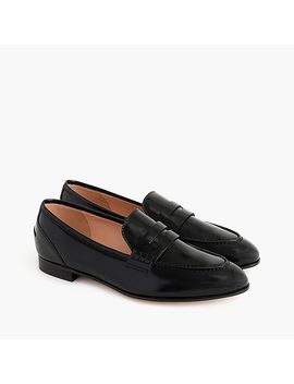 Academy Penny Loafers by J.Crew
