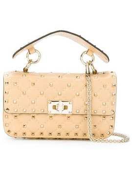 Valentino Valentino Garavani Rockstud Spike Crossbody Baghome Women Valentino Bags Messenger & Crossbody Bags by Valentino