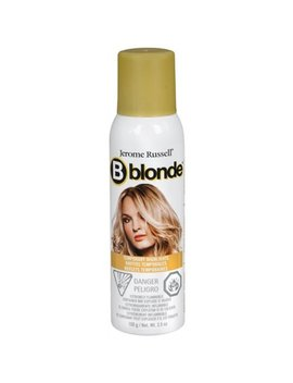B Blonde Temporary Highlights ,Natural Blonde,3.5 Oz by Jerome Russell