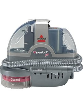 Bissell Spot Bot Pet Carpet Cleaner by Bissell