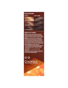Revlon Colorsilk Beautiful Color Permanent Liquid Hair Color by Revlon