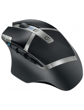 Logitech G602 Wireless Gaming Mouse by Logitech