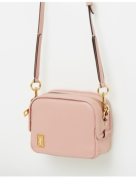 The Mini Squeeze Bag by Marc Jacobs