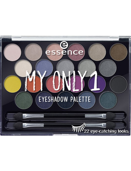 My Only 1 Eyeshadow Palette by Essence