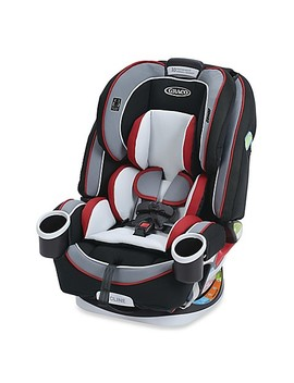 Graco® 4 Ever™ All In 1 Convertible Car Seat In Cougar™ by Buybuy Baby
