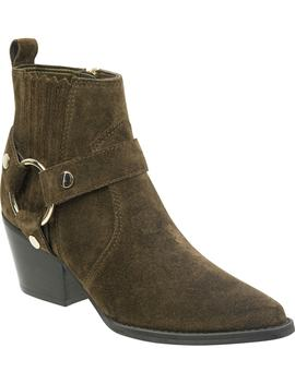 Halie Bootie by Marc Fisher Ltd