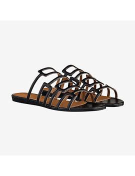 Olympe Sandal by Hermès