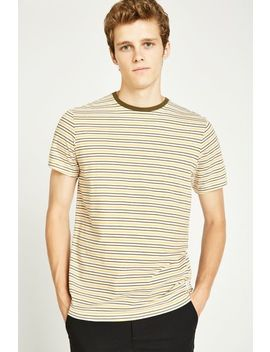 Rodwell Stripe T Shirt by Jack Wills