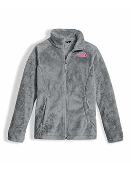 The North Face Girl's Osolita Jacket (Past Season) by The North Face