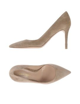 Gianvito Rossi Court   Footwear D by Gianvito Rossi