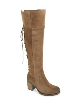 Bond Waterproof Over The Knee Boot by Bos. & Co.
