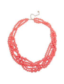 Bubblestream Collar Necklace by Baublebar