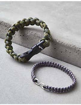 Aeo Survival Camo Bracelet Set by American Eagle Outfitters