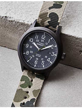 Timex Reversible Scout™ Watch by American Eagle Outfitters