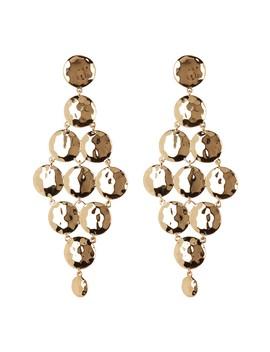 Gypset Tiered Earrings by Gorjana
