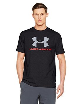 Under Armour Cc Sportstyle Logo Men's Short Sleeve Shirt by Under Armour