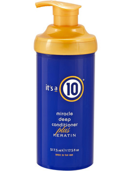 Miracle Deep Conditioner Plus Keratin by It's A 10