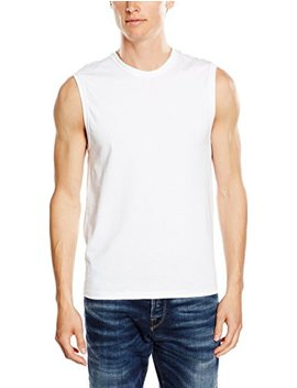 Fruit Of The Loom Men's Valueweight Tank T by Fruit Of+The+Loom