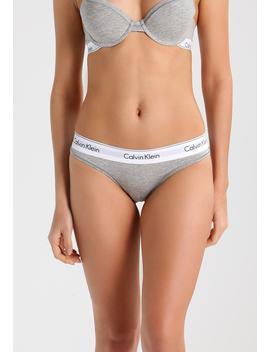Modern Thong   String by Calvin Klein Underwear