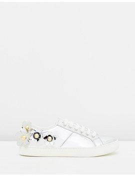 Daisy Sneakers by Marc Jacobs