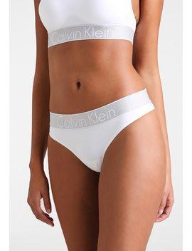 Thong   String by Calvin Klein Underwear
