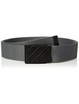 Adidas Golf Men's Webbing Belt by Adidas
