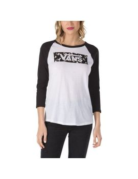 Sundaze Tangle Raglan by Vans