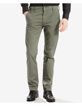511™ Slim Fit Hybrid Trousers by Levi's