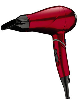 Infiniti Pro By 1875 Watt Ac Motor Twist Handle Hair Dryer, From Purebeauty Salon & Spa by Conair