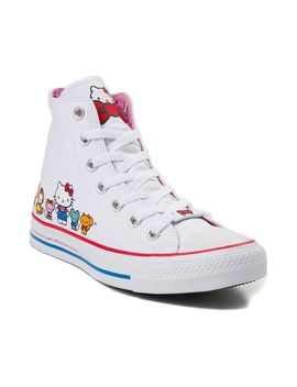 Converse Chuck Taylor All Star Hi Hello Kitty® Friends Sneaker by Converse