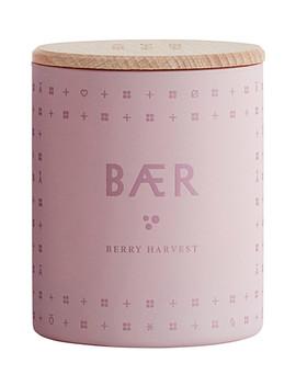 Baer Berry Scented Candle 190g by Skandinavisk