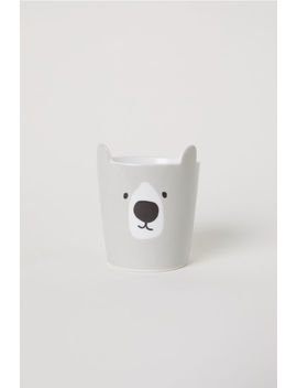 Cup With Ears by H&M